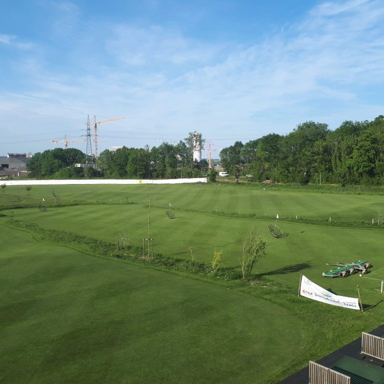 Lux Golf Center