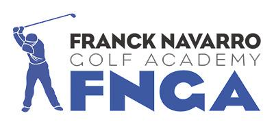 Franck Navarro Golf Academy logo